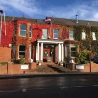 Cumbria Park Hotel, hotel in Carlisle