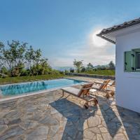 Stargaze Villas - Phoenix, hotel in Panormos Skopelos
