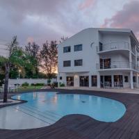 BONGAVILA - Boutique Hotel, hotel near Maputo International Airport - MPM, Maputo
