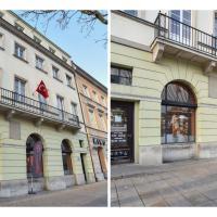 Krakowskie Przedmiescie P&O Serviced Apartments