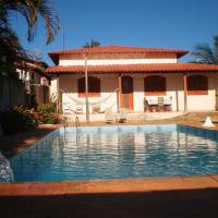 Hospedagem Casa da Vó, hotel near Tancredo Neves International Airport - CNF, Lagoa Santa