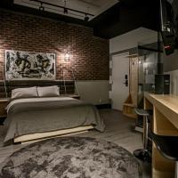 La suite hébergement, hotel in Shawinigan