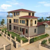 Dream Atlantic Garden Villa