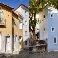 Alfama Yellow House