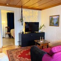 Lägenhet Järvsö
