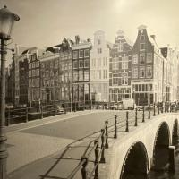 Private Room In Amsterdam