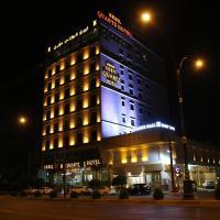 Erbil Quartz Hotel, hotel in Erbil