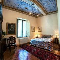 Hotel Santa Caterina, hôtel à Sienne