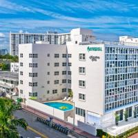 Hampton Inn Miami Beach - Mid Beach