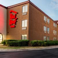 Red Roof Inn Phoenix North - Bell Road, hotel in Phoenix