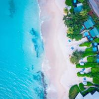 Keyonna Beach Resort Antigua -All Inclusive, hotel in Saint John's