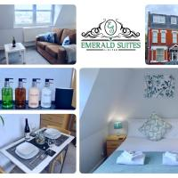 EMERALD SUITE LIMITED (ESL5BWR), hotel in Finchley