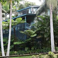 Montville Country Cabins, hotel in Montville