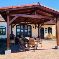 Prázdninový dům Stodola