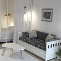 Amplio,cómodo,moderno y céntrico monoambiente.