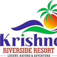 Krishna Riverside Resort, hotel in Rājpura