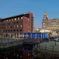 Crowne Plaza Liverpool City Centre, an IHG hotel