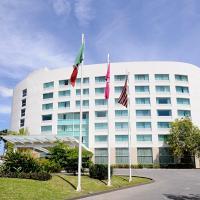 Crowne Plaza Villahermosa, an IHG Hotel