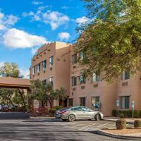 Comfort Suites Old Town, Hotel in Scottsdale