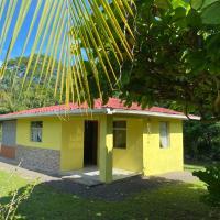 Casa 7 de Marzo, отель в городе Пакера