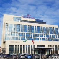 Crowne Plaza Ufa - Congress Hotel, an IHG Hotel, отель в Уфе