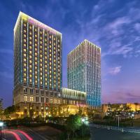 Crowne Plaza Wuhan Development Zone, an IHG hotel
