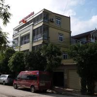 Nhà nghỉ Thanh Bình