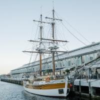 Somerset on the Pier Hobart