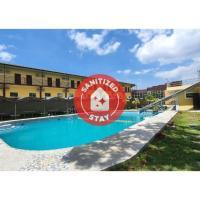 OYO 585 Dragon Pod Hotel And Resort
