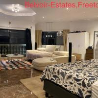 Belvoir Serviced Apart-Hotel