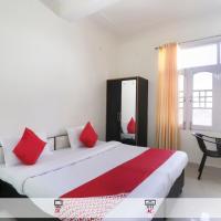 OYO 63172 Heart Beat Resort, hotel in Khajjiar