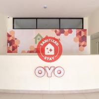 OYO 1940 Cendana Homestay Syariah, hotel in Medan