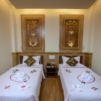 UCT Taunggyi Hotel