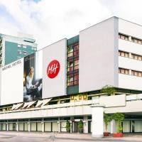 Michel Hotel Braunschweig (ehem. Mercure Hotel Atrium)
