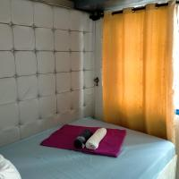 Condo Staycation 1BR Condo by Ken - Sea Residences, Pasay City near MOA