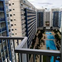 Sea Residences Condotel by UBL by the SEA - Staycation and affordable