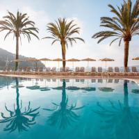 Grupotel Imperio Playa, hotel a Sant Joan de Labritja