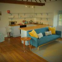 Blairbeg Cottage, hotel in Blairgowrie