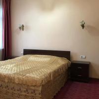 Hotel city, hotel in Almaty