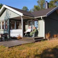 Marbyfjärden seaside village Lyckan, hotel in Eckerö