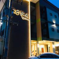 B.O Best Residence โรงแรมในพังงา