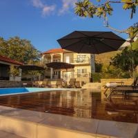 Villa Infinity Mostar, hotel poblíž Mezinárodní letiště Mostar - OMO, Mostar