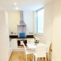 Comfy 1 bedroom apartment at the centre of London