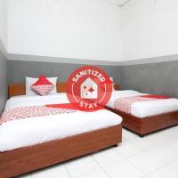 OYO 451 Divka Residence Syariah, hotel in Bandar Lampung