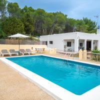 Holiday Home Can Fulgencio II