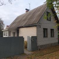 Дом, отель в Ярославле