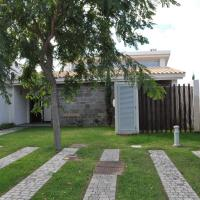 Preciosa Villa en Las Villas del Rompido, hotel en Cartaya