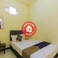 SPOT ON 2378 Omah Nusantara Homestay, hotel in Lumajang