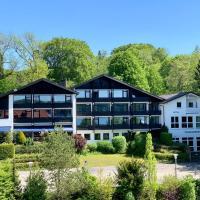 Hotel Schloss Berg, Hotel in Berg am Starnberger See