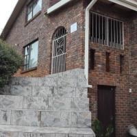 Hamba Kancane Ma-Africa Guest House, hotel in Graskop